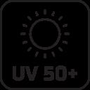 UV 50+